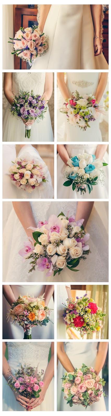 Ramos de novia detalles para una boda perfecta francisco n merino - Detalles para una boda perfecta ...
